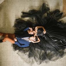 Wedding photographer Thomas william Tanusantoso (fourseasonswps). Photo of 13.08.2016