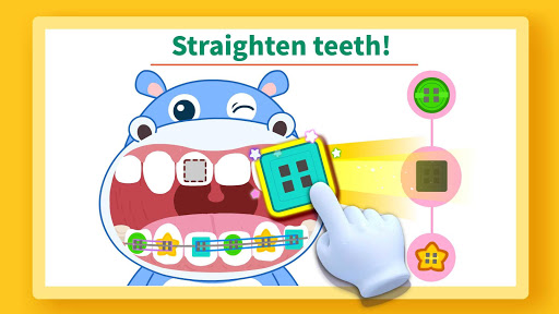 Baby Panda: Dental Care screenshot 9