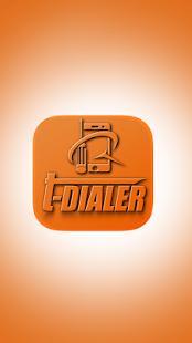 T-Dialer - náhled