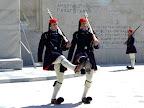 El canvi de la Guardia Nacional