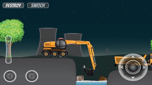 Construction City  screenshots 10