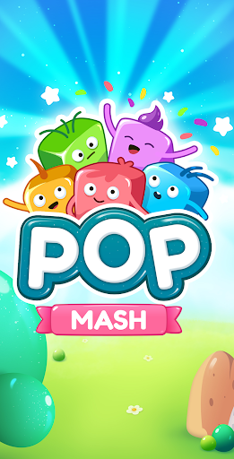 Popmash - screenshot