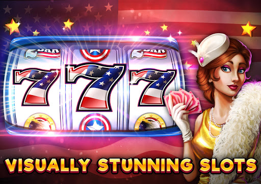 Huuuge Casino Slots - Best Slot Machines screenshot 11