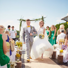 Wedding photographer Aleksey Vedeshkin (vedeshkin). Photo of 28.07.2014