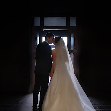 Wedding photographer Vlad Axente (vladaxente). Photo of 10.02.2016