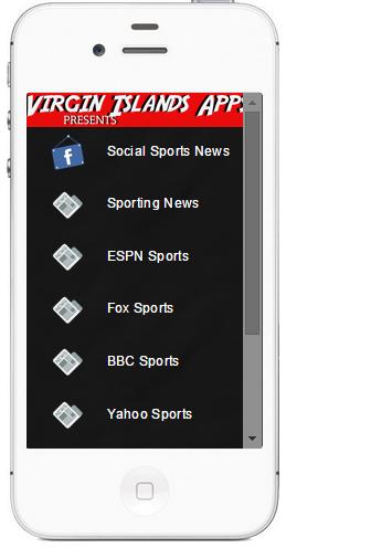 Social Sports News