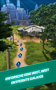 Star Wars: Puzzle-Droiden™ Screenshot