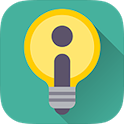 Daily Random Facts - Get smarter learning trivia icon