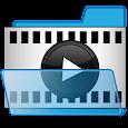 Folder Video Player apk