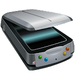 Jet Scanner. Scan-to-PDF! v3.01.30