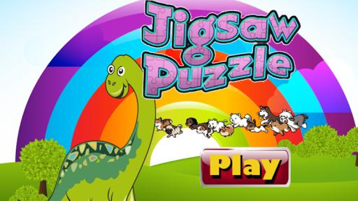Dinosaur Games For Free - Kids