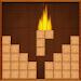 Block Puzzle Wood & Burn icon