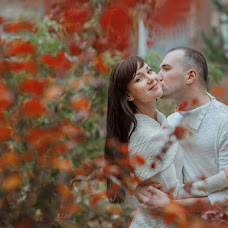 Wedding photographer Kristina Chekhova (HedgeHoga). Photo of 15.04.2015
