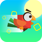 APK Game Birds Run Angry Rush: Birds Running Games 2018 for BB, BlackBerry