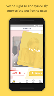 Shock- screenshot thumbnail