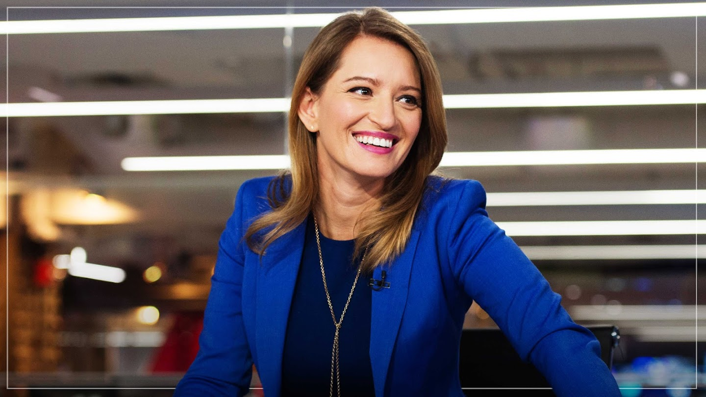 Watch MSNBC Live With Katy Tur live