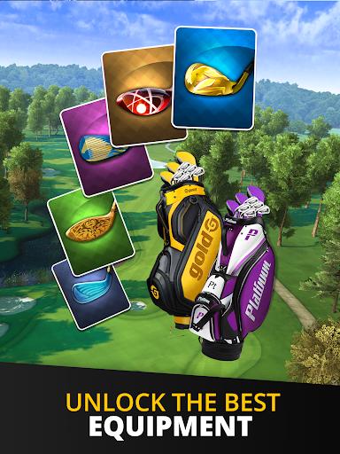 Ultimate Golf! 2.00.01 screenshots 14
