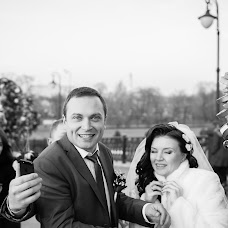 Wedding photographer Andrey Ivanov (NewAlive). Photo of 23.12.2014