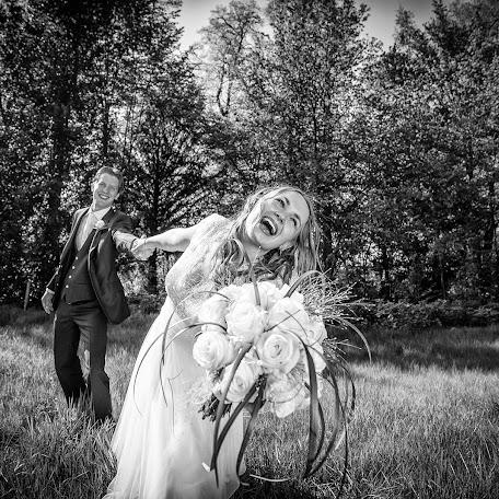 Wedding photographer Peter Snijders (PeterSnijders). Photo of 22.08.2016