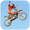 Motocross Bike Hills icon