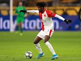 Europa League : Fortement touché par le Covid-19, un club n'a seulement que 14 joueurs disponibles !