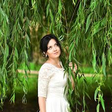 Wedding photographer Katerina Tereschenkova (gysik03). Photo of 21.07.2016
