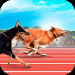 Dog Racing Tournament Sim 2 Icon