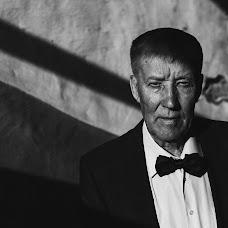 Wedding photographer Kirill Parkhomenko (Parhomenko). Photo of 28.10.2017