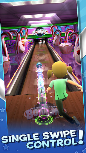 Strike Master Bowling - Free 3.8 de.gamequotes.net 5