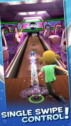 Strike Master Bowling - Free 3.5 Mod screenshots 5