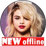 Selena Gomez - Best Songs Music Offline Icon