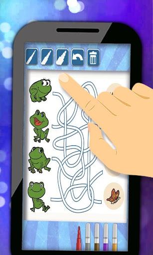無料娱乐Appの迷路 - ロジックゲーム 記事Game