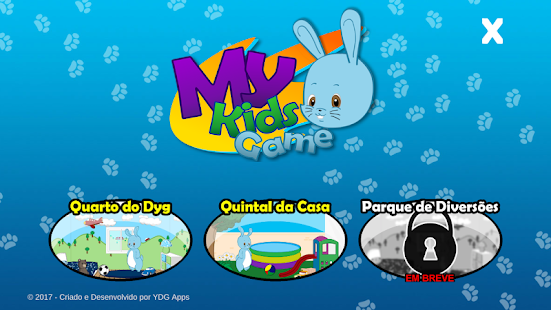 My Kids Game - náhled