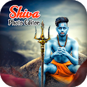 Shiva Photo Editor - Shiva Photo Frame icon