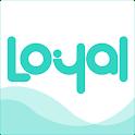 Loyal | رسالة مجهولة icon