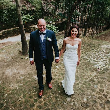 Wedding photographer Alan Robles (alanrobles). Photo of 17.11.2017