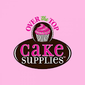 Over The Top Cake Supplies