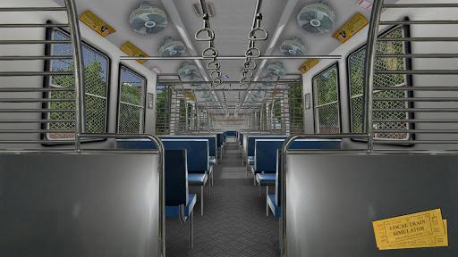 Indian Local Train Simulator for PC