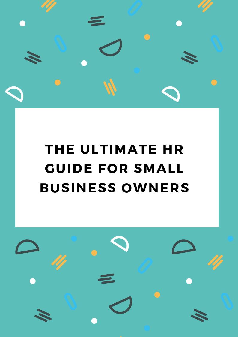 HR guide