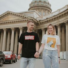 Wedding photographer Valeriya Garipova (vgphoto). Photo of 12.09.2018