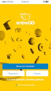 entreGO - náhled