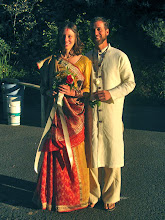 Photo: Wedding Blessings, Karuna and Ramprashad