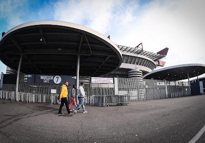 Les stades de Serie A pourront accueillir des supporters dès ce dimanche