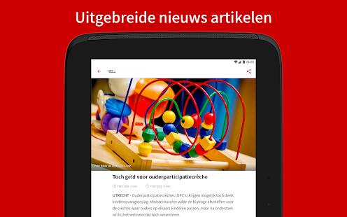 RTV Utrecht- screenshot thumbnail