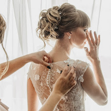 Wedding photographer Alya Balaeva (alyabalaeva). Photo of 18.04.2018