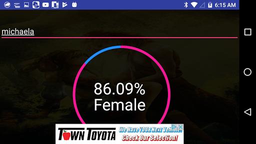 Name Sex Rating ML 1.01 screenshots 2