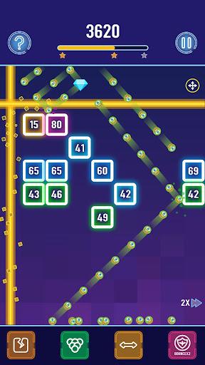 Bricks Breaker - Balls Crush apkmr screenshots 13