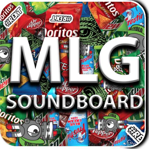 MLG SOUNDBOARD -REALLYDANK-