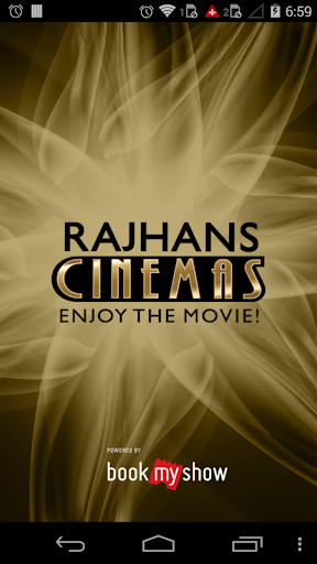 Rajhans Cinemas