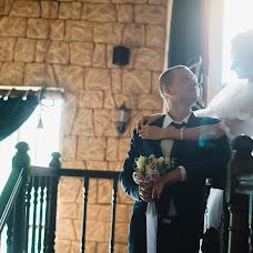 Wedding photographer Aleksandr Gannich (alexgannich). Photo of 20.07.2017